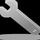 configure, tool icon