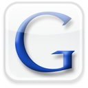 google, social, sn, social network icon