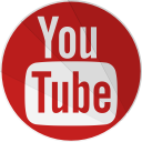 modern media, tube, social, you, google video, youtube, modern icon