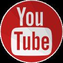 modern media, tube, social, you, google video, youtube, modern icon
