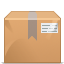 Box, Crate, Inventory, Product, Shipment, Shipping icon