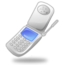 cell, phone, telefono, mobile icon