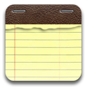 Android, Notes icon