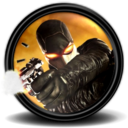 Wanted Weapons of Fate 3 icon