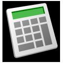 calculation, calc, calculator icon