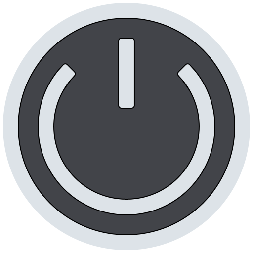 standby icon