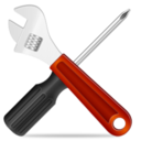 tool,utility,spanner icon