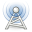 antenna, wifi, wireless, radio, pocast, network, signal icon