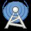 antenna, wifi, wireless, radio, pocast, network, signal icon
