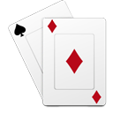 pack, package, card, game, gaming icon