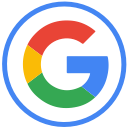google, plus, social, communication icon