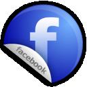 Facebook, Sticker icon