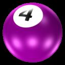 Ball 4 icon