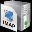 server, hosting, imap icon