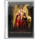Case, Thebrothersgrimmdvd icon