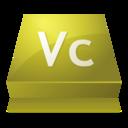 adobe,version,cue icon