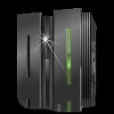 Backup IBM Server icon