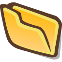 Directory accept icon