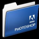 cs, folder, ps, adobe, photoshop icon