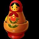 Matreshka icon