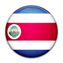 rica, country, flag, costa icon