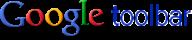 toolbar, logo icon