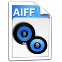 audio,aiff icon