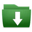 downloads,folder icon