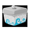 folder,lime icon