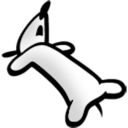 animal, dog icon