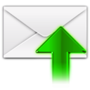 Mail Outbox icon
