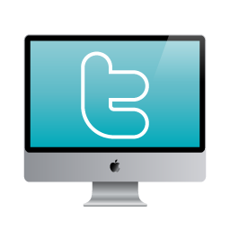 social network, twitter, social, sn icon