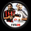 Fifa 09 1 icon