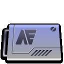 anaheim,electronics icon