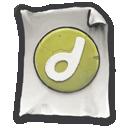 dreamweaved icon