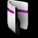 Folder Purple icon