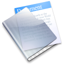 file, graphite, document, paper icon