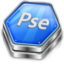 Elements, Photoshop icon