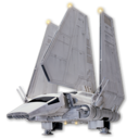 imperial,shuttle icon