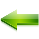 backward, left, arrow, back, previous, prev icon