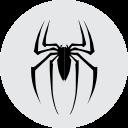 ironman, marvel, superman, dc, superheroes, spiderman, superhero icon