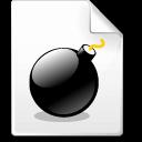 Mimetype core icon