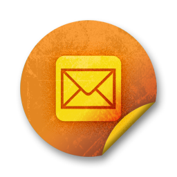 envelop, email, letter, mail, square, message icon