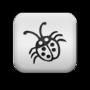 animal,ladybug icon