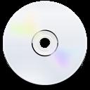 audio, cd, disc icon