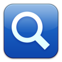 search,find,seek icon