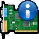 hwinfo, donanä±msal, sorun, hardware, video card, android icon