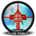 Star Trek Voyager Elite Force 4 icon