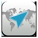 App, Maps icon