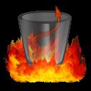 Hell TrashFull icon